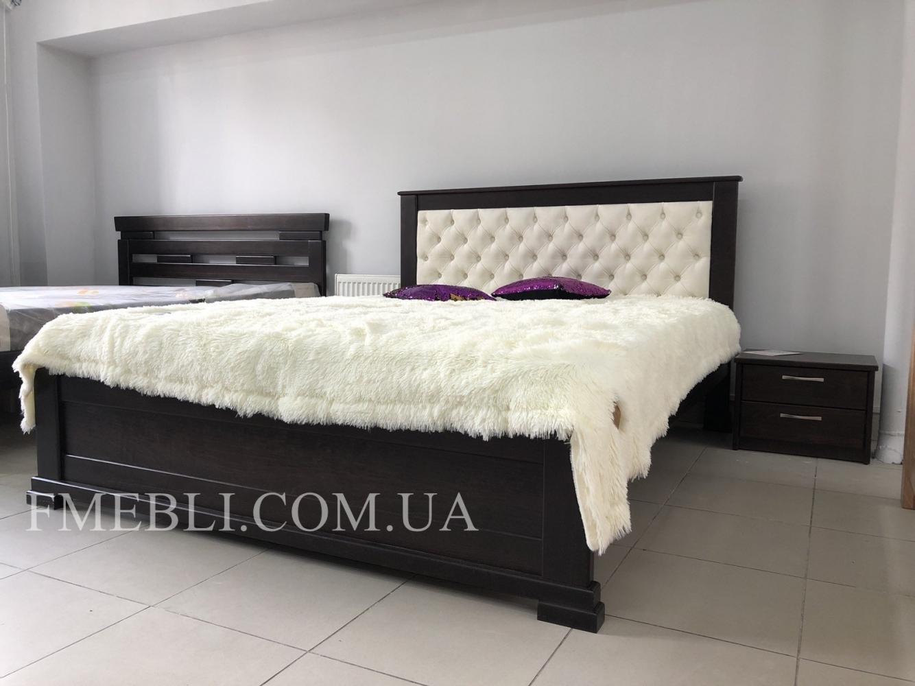 Ліжко Лорд М50 ЛЕВ 9