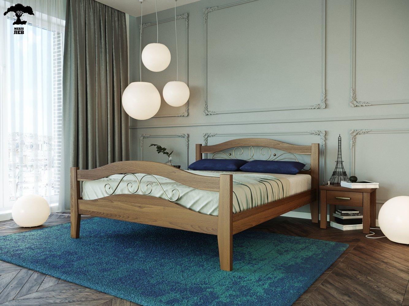 Ліжко Афіна-2 Лев 2