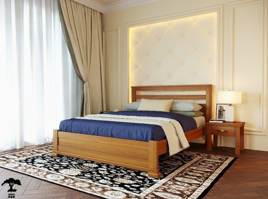 Кровать  Лорд  Лев 6
