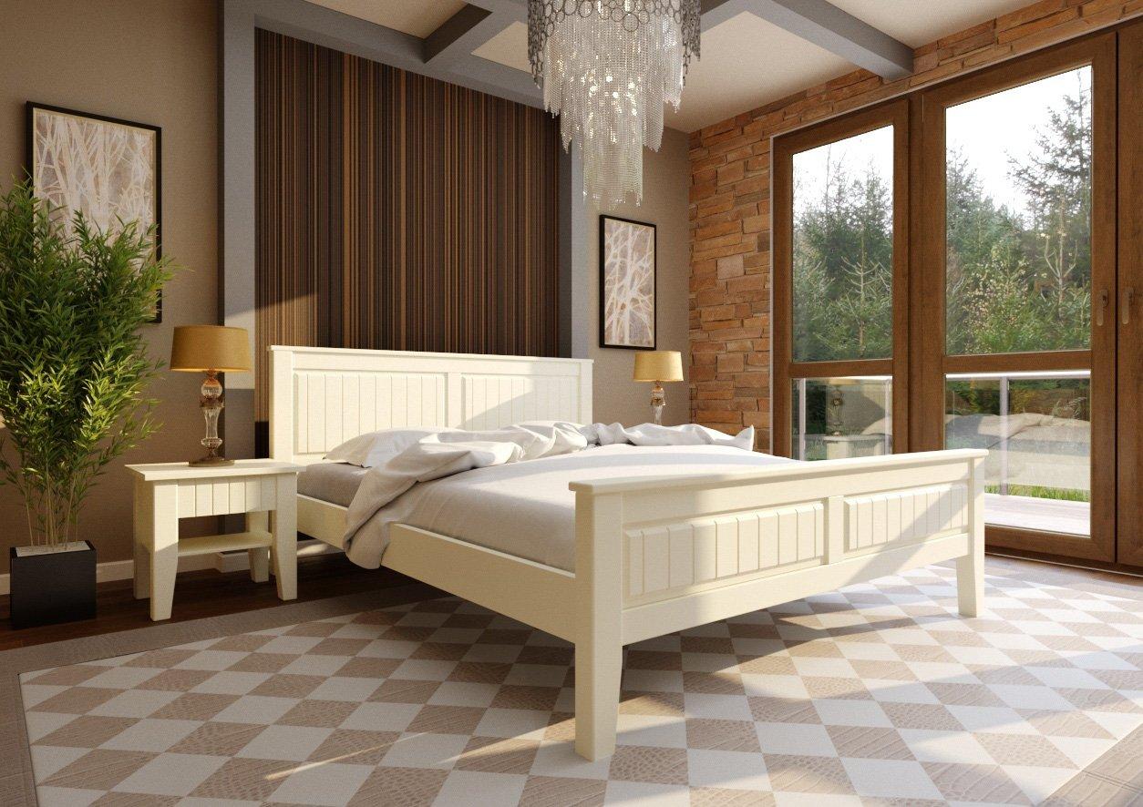 Ліжко Глорія високе ізніжжя 3