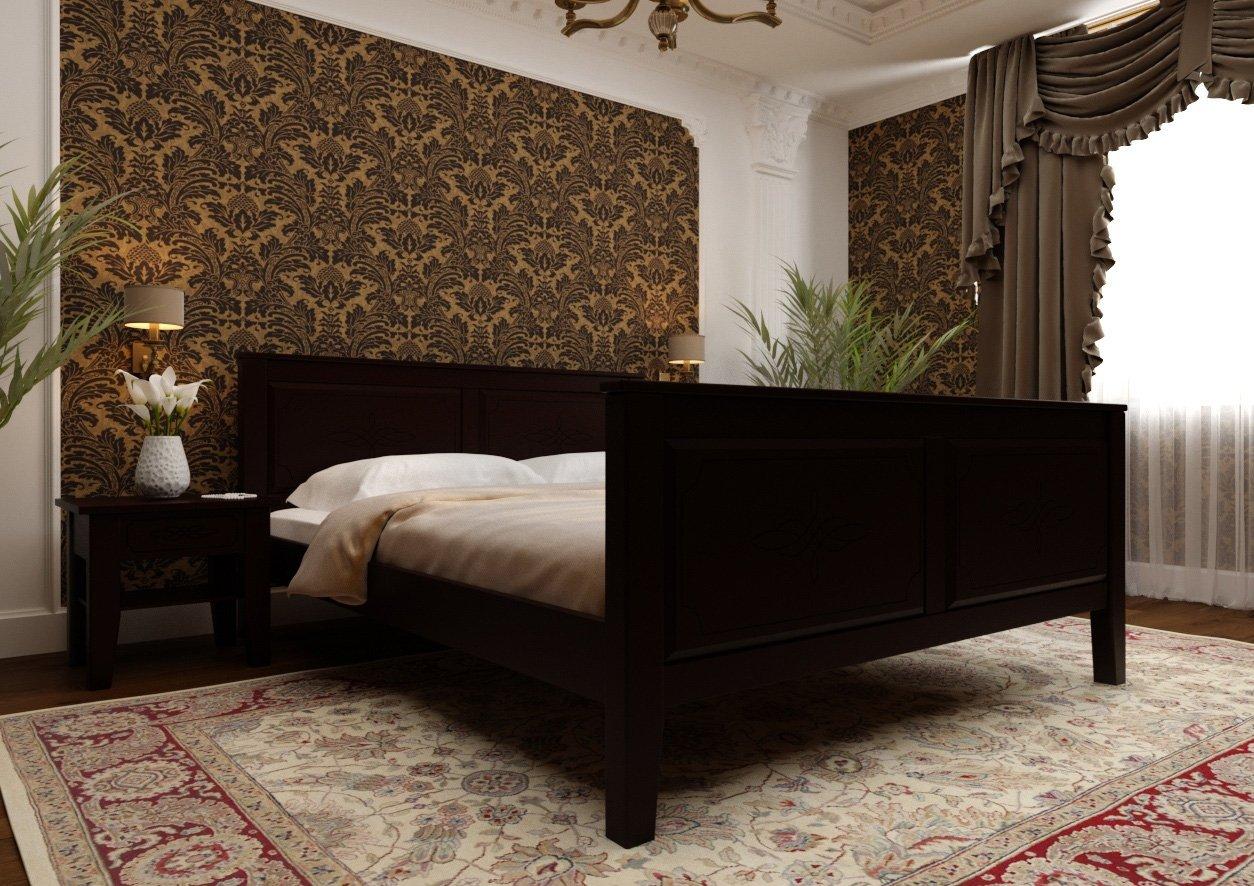 Кровать Майя ( высокое изножье) 2