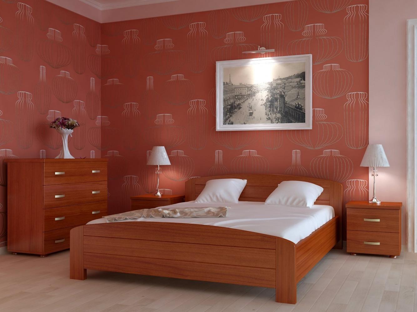 Ліжко Класика 0