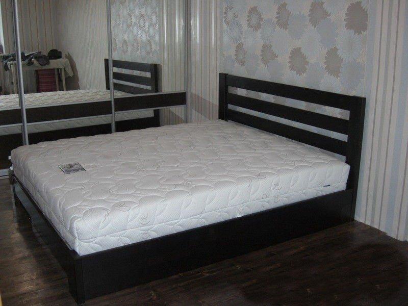 Ліжко Селена з підйомником 12