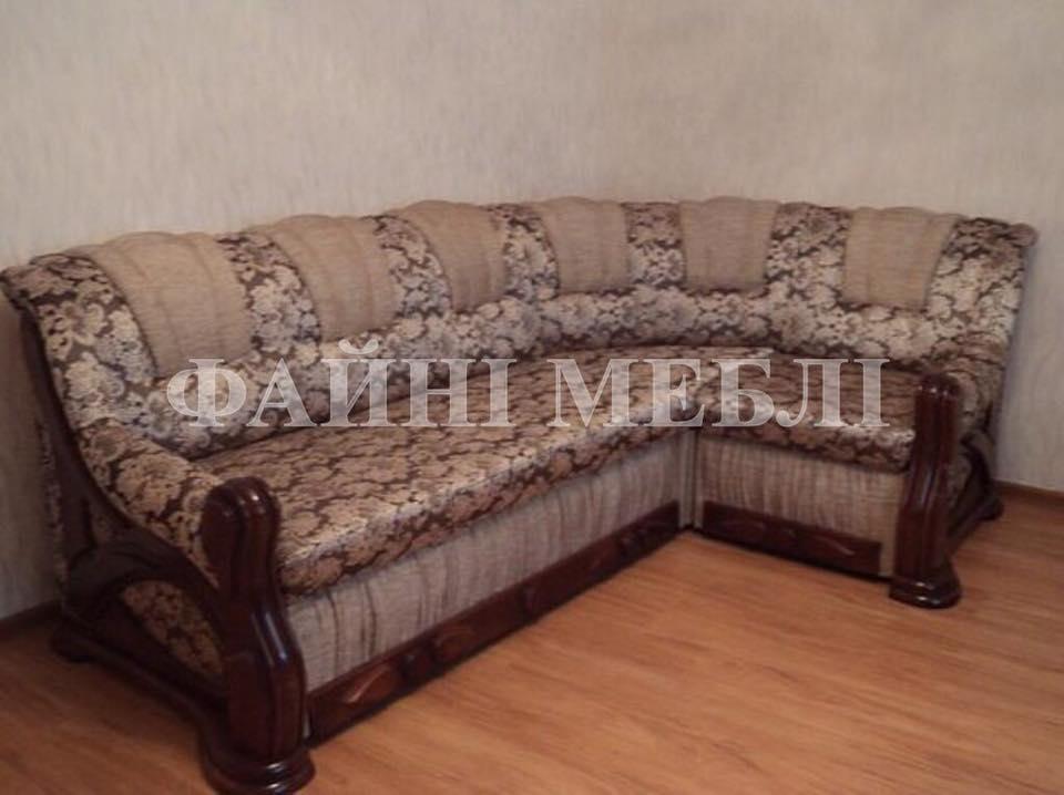 Угловой диван Шик 11