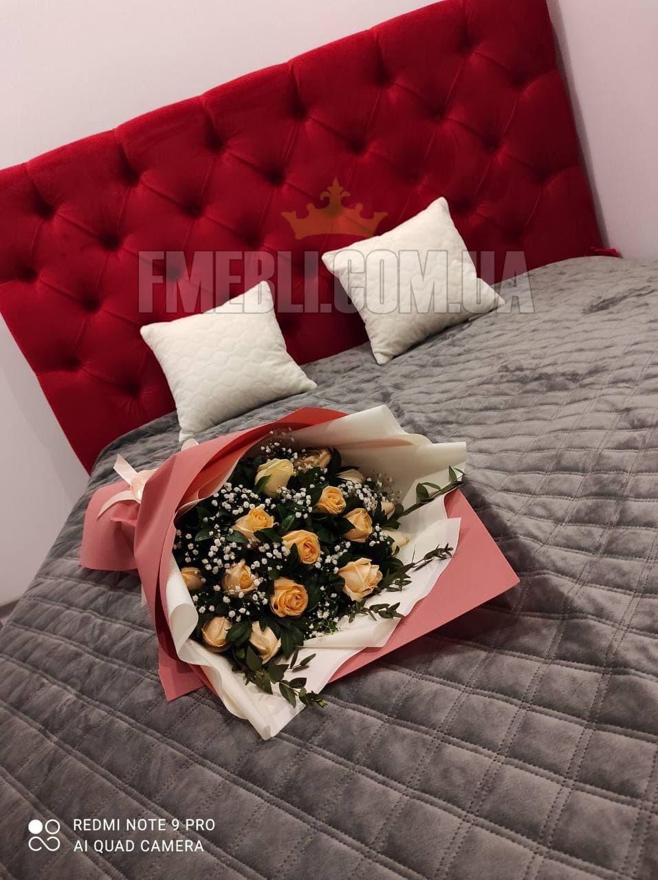 Ліжко Релакс з підйомним механізмом 0