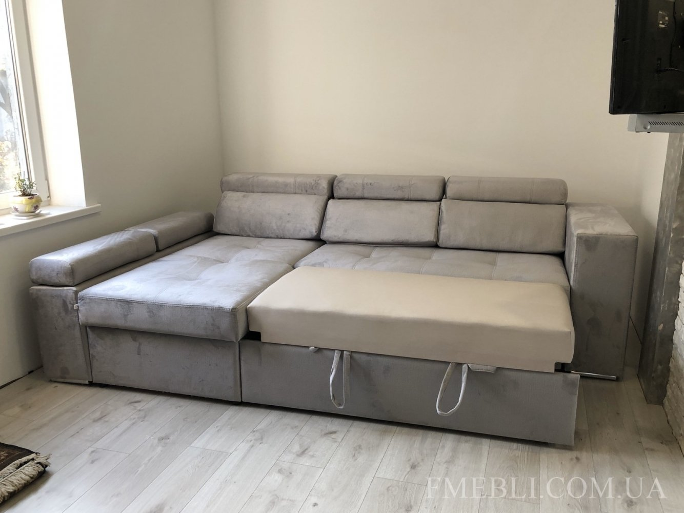 Кутовий диван Мона + Відеоогляд 4