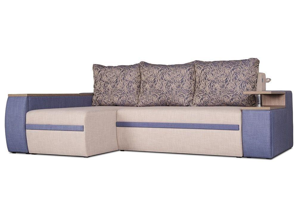 Угловой диван Атика New  1