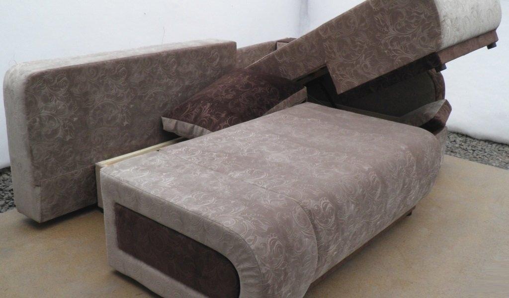 Угловой диван Барселона 11 4