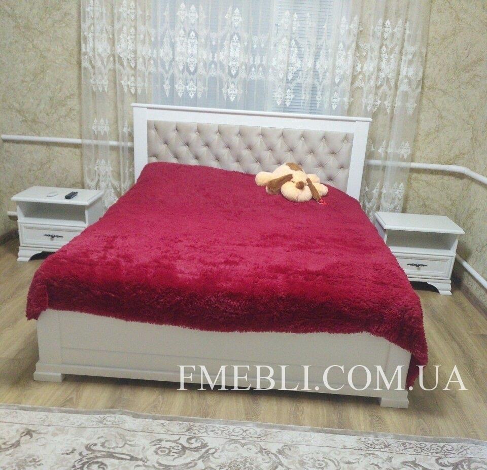 Ліжко ЛОРД М50 з механізмом ЛЕВ 6