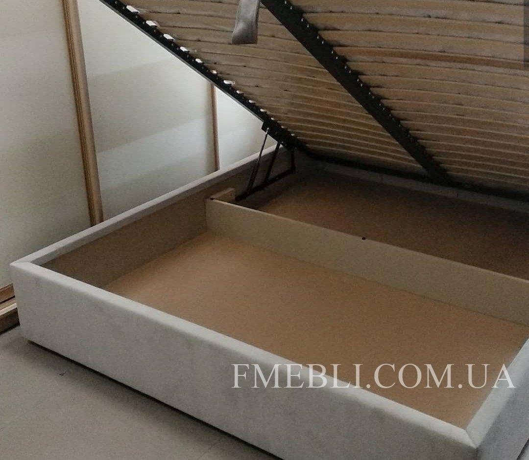 Кровать Милея 11