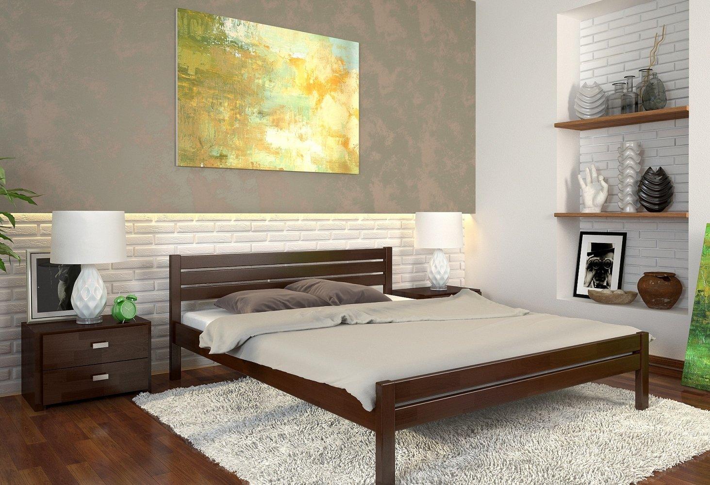 Ліжко Роял  1