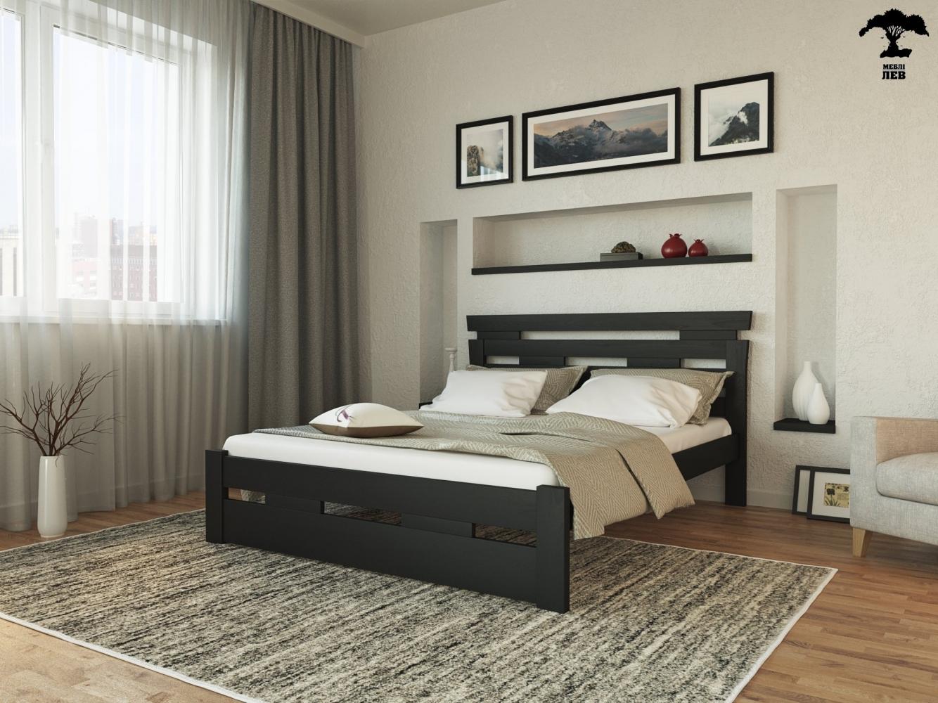 Ліжко Зевс  Лев 5