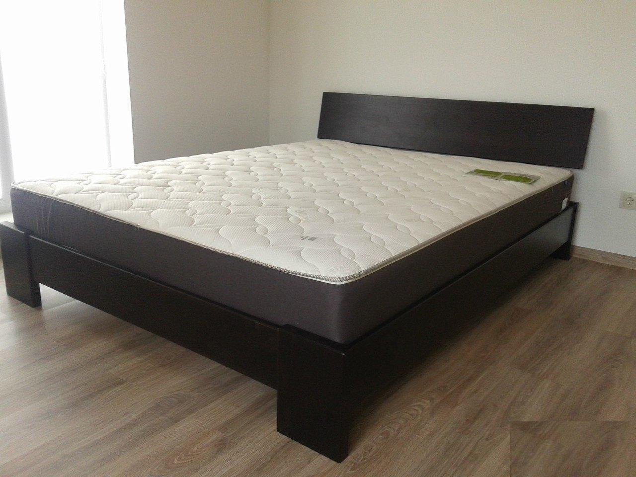 Кровать Титан / Серия Тесса 12