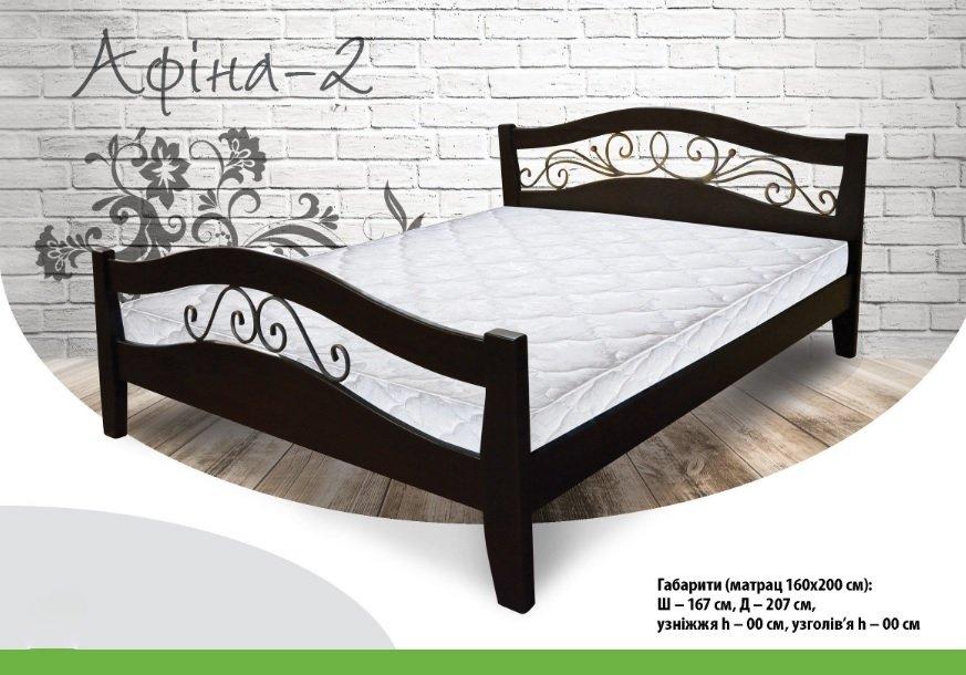 Ліжко Афіна-2 Лев 4