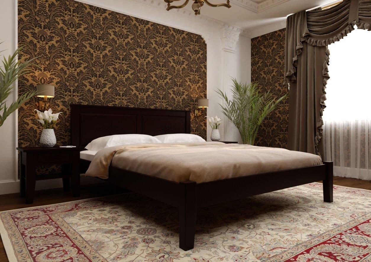 Ліжко Майя  (низьке ізніжжя) 0