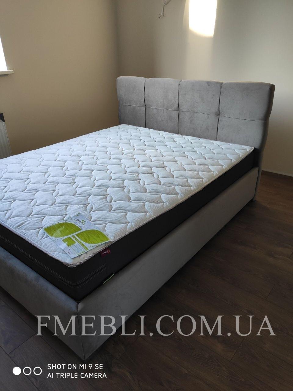 Кровать Милея 5