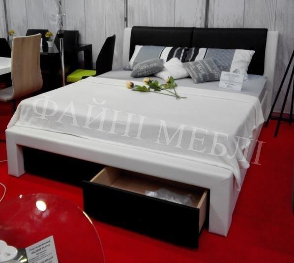 Кровать Cassandra C / HALMAR 1