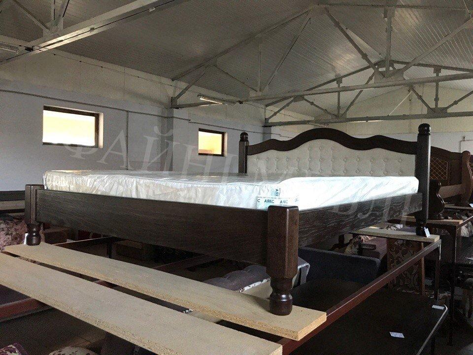 Кровать Магнолия Премиум 8