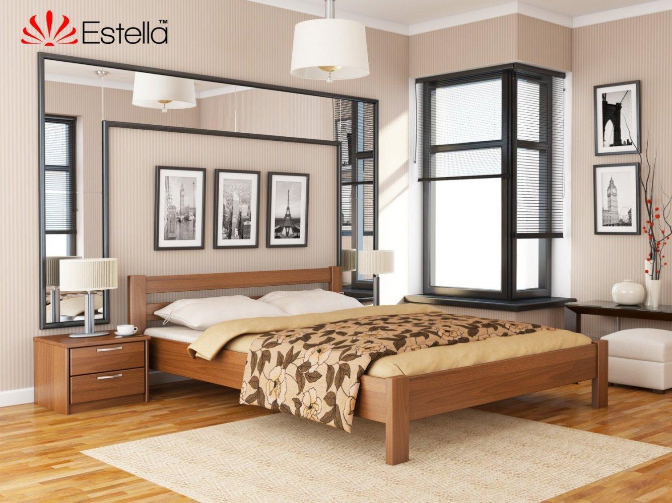 Ліжко Рената / Серія Тесса 12