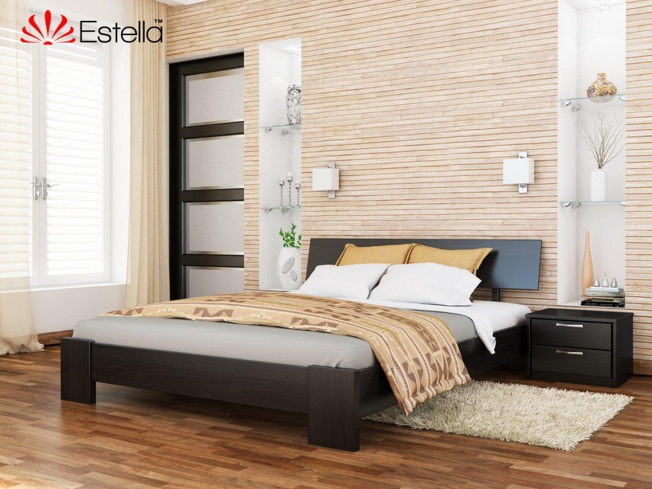 Кровать Титан / Серия Тесса 1