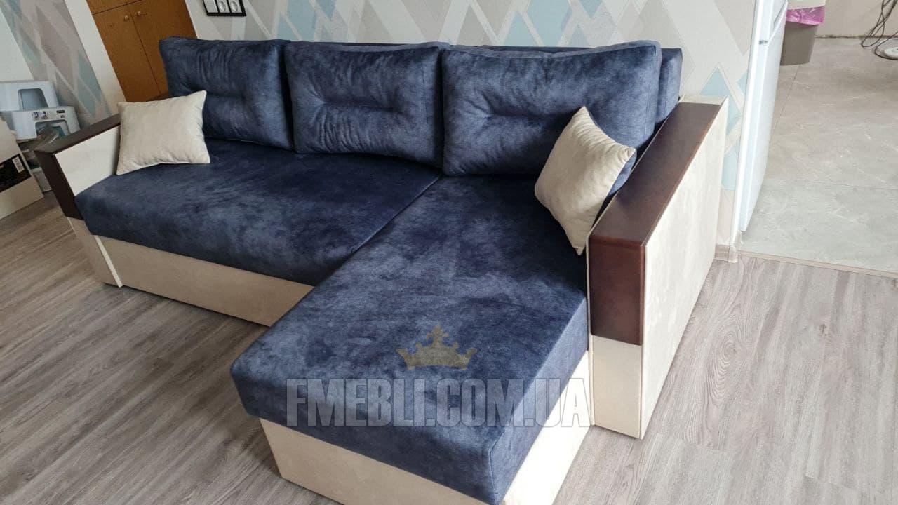 Кутовий диван Мадрід + Відеоогляд 20