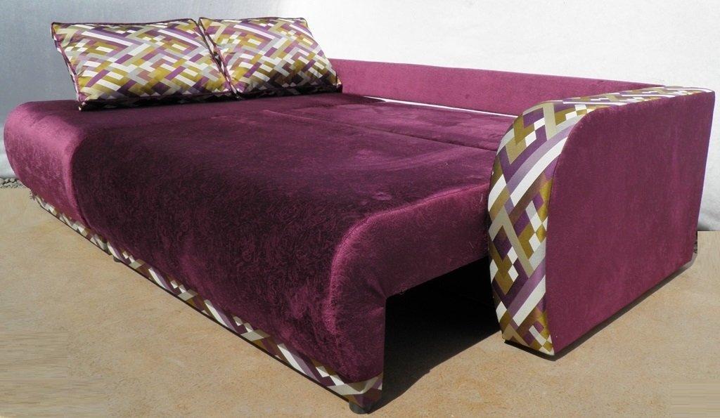 Угловой диван Барселона 2 5