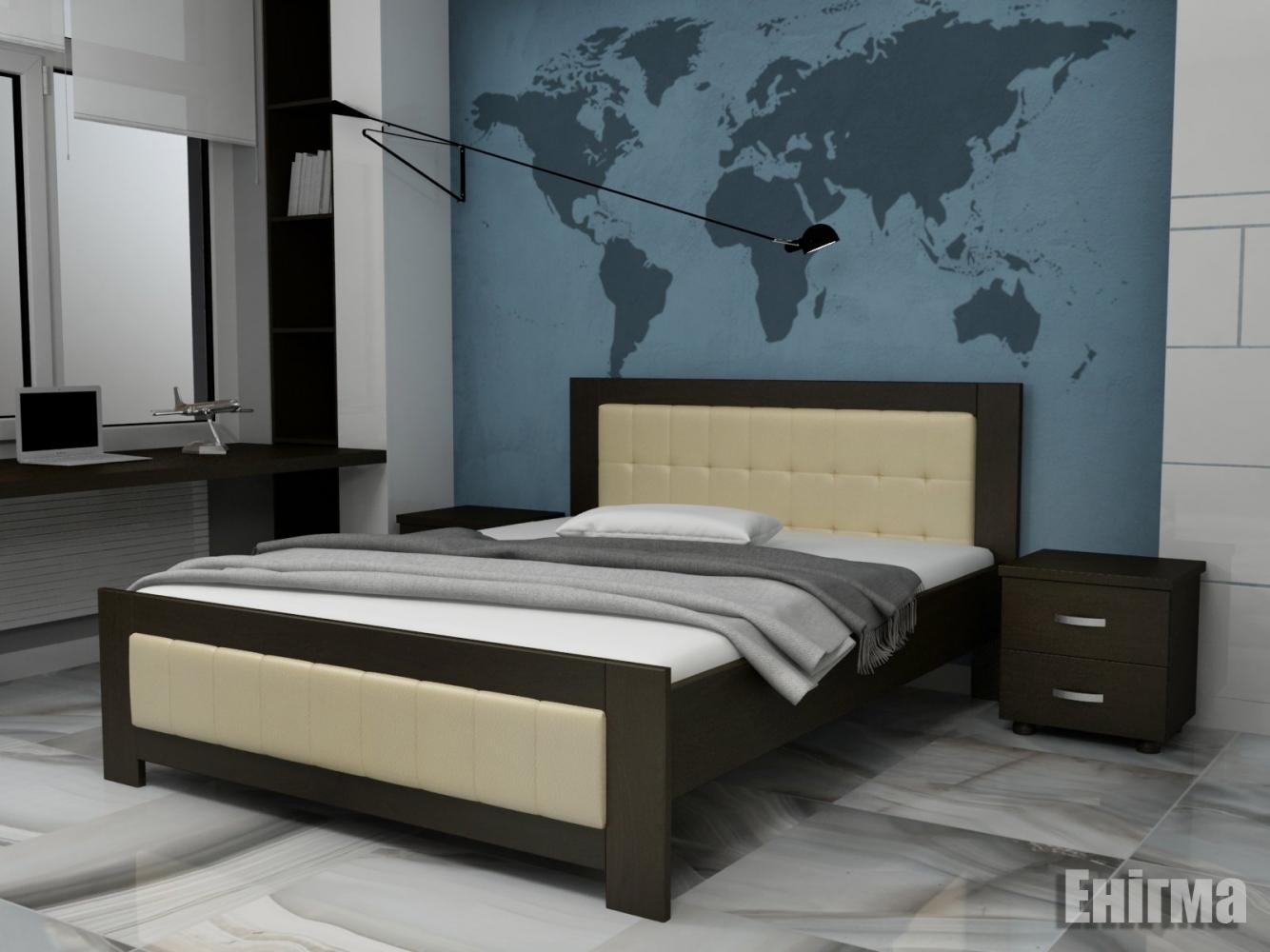 Кровать Енигма 15
