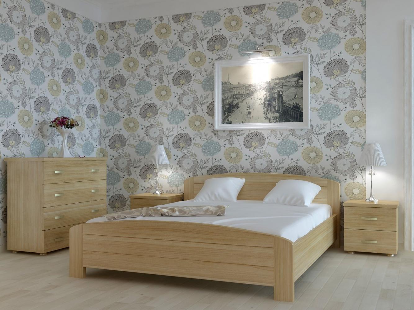 Ліжко Класика 4