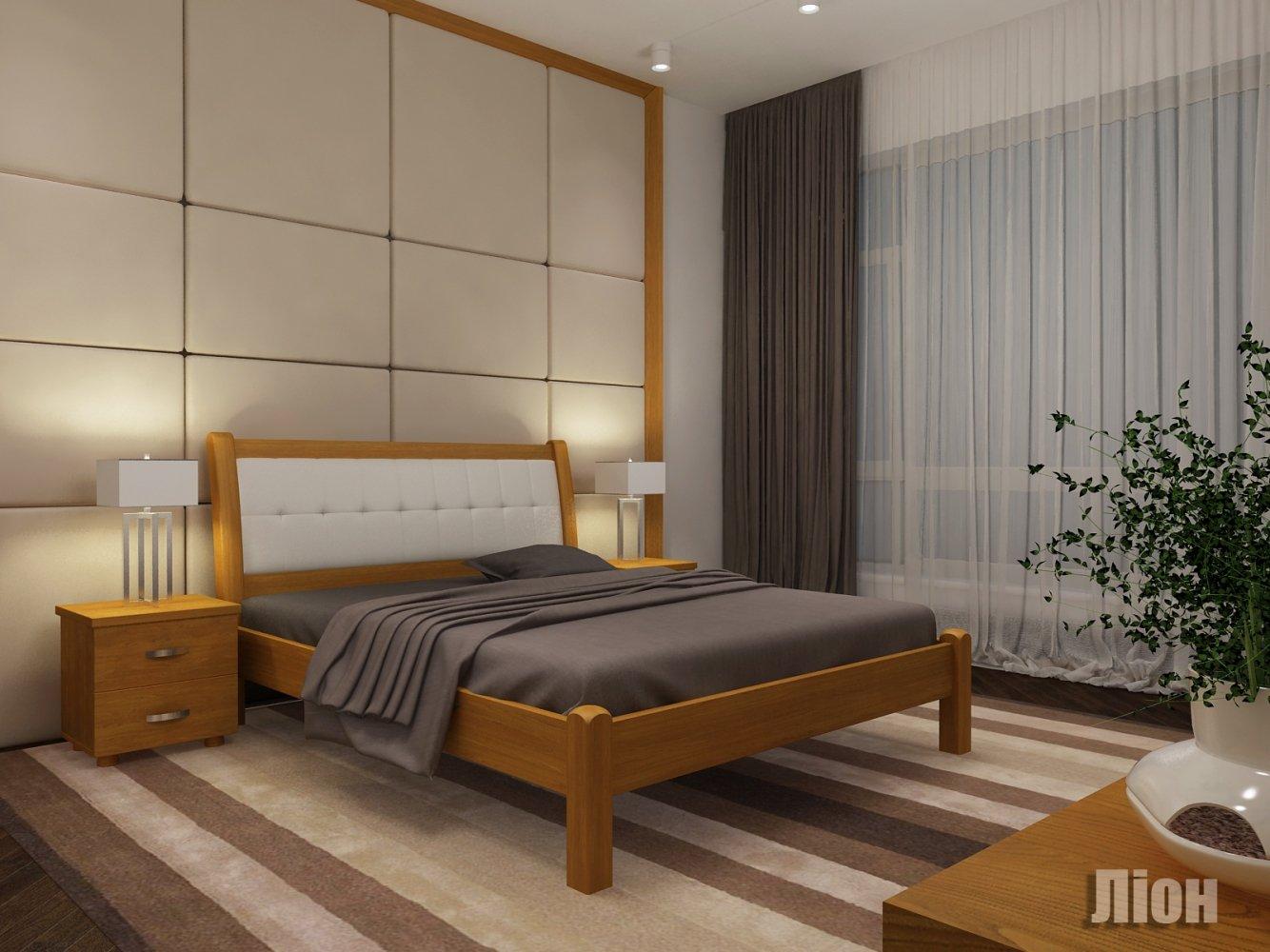 Кровать Лион + Подъемник 10