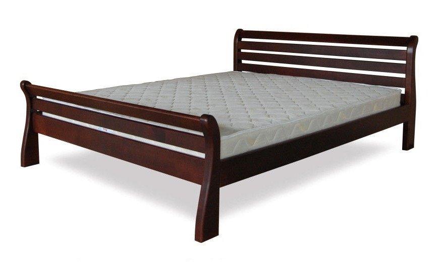 Ліжко Ретро 1 0