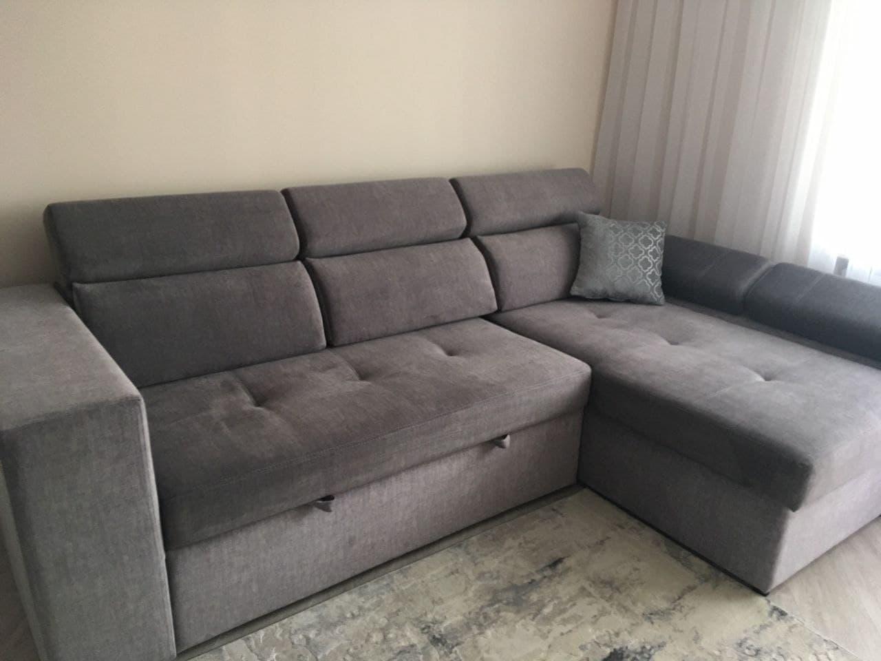 Кутовий диван Мона + Відеоогляд 7