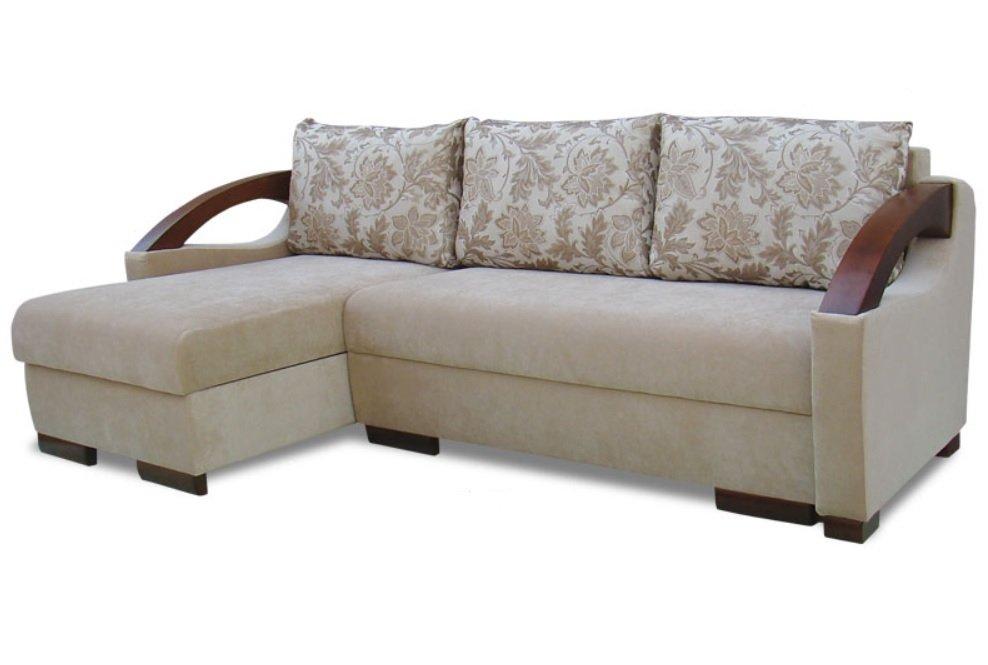Кутовий диван Севілья 3