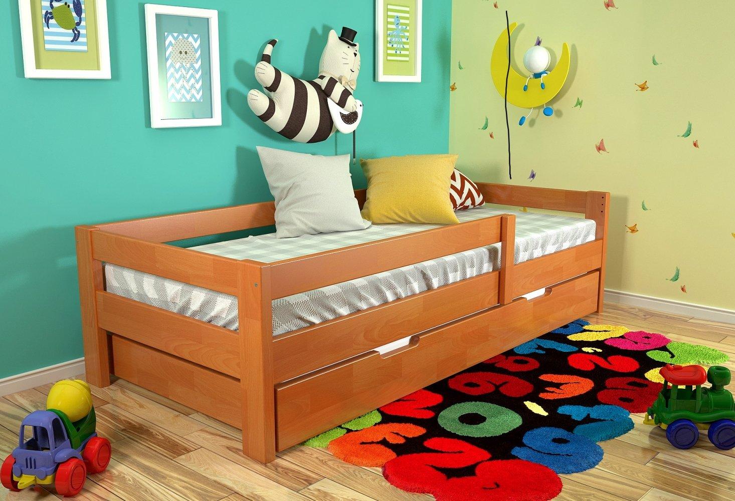 Кровать Альф 2