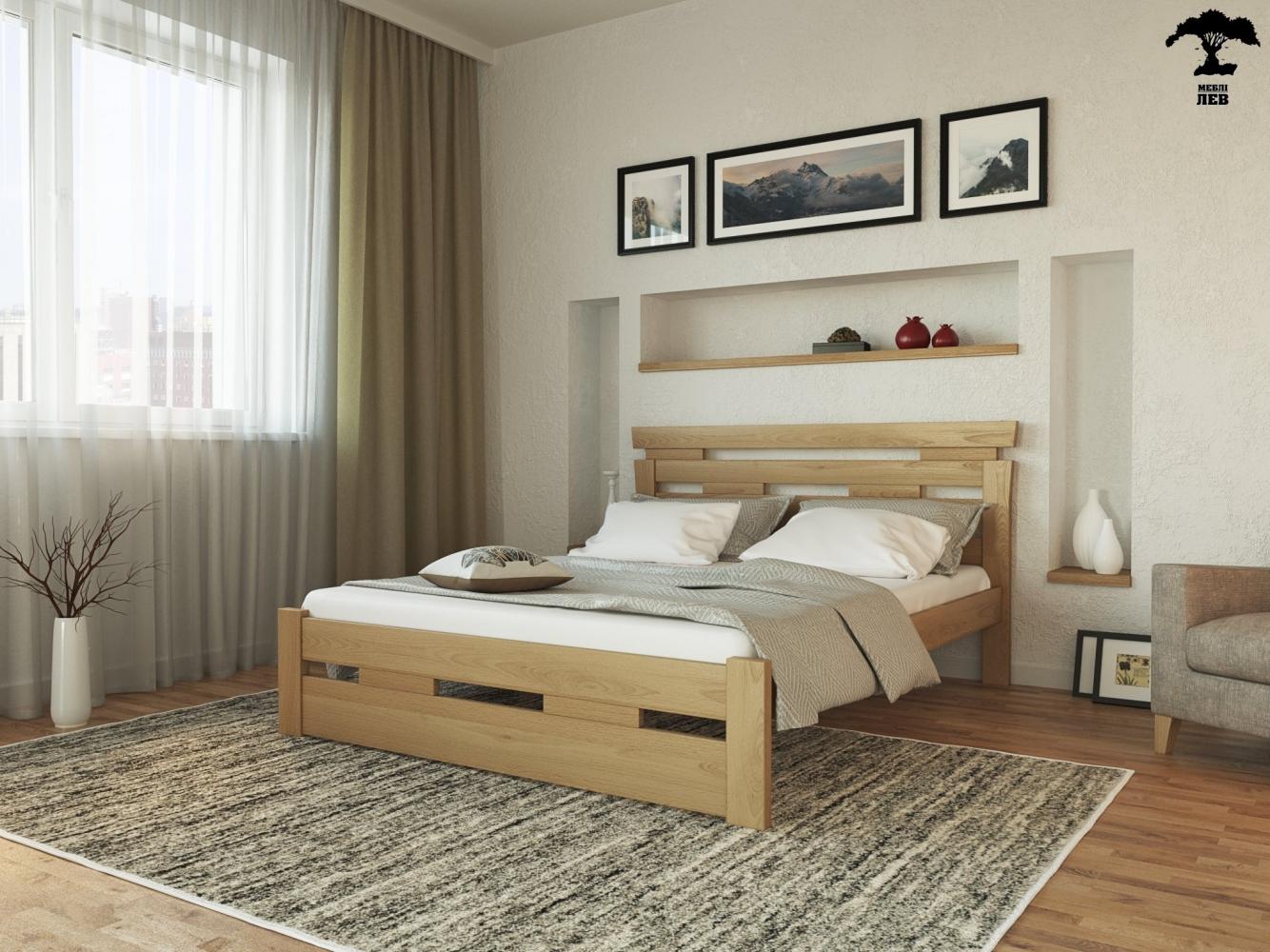 Ліжко Зевс  Лев 4