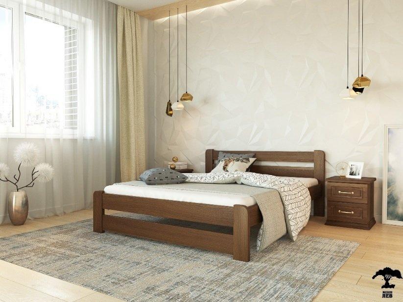 Кровать Лира 3