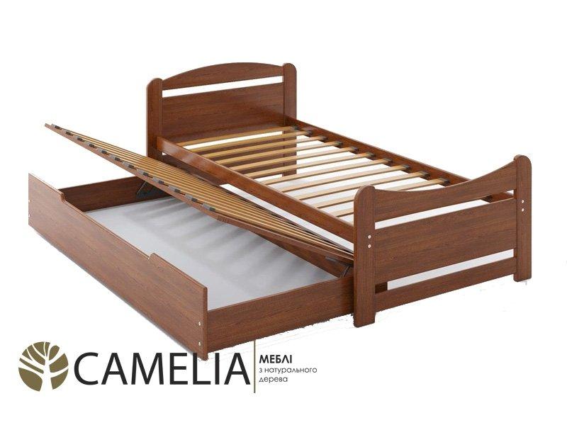 Ліжко-трансформер Авена 3