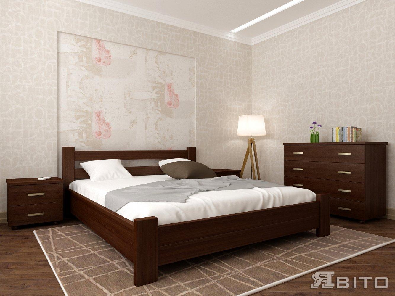 Кровать Селина + Подъемник 2