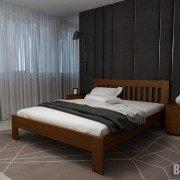 Кровать Вегас 2