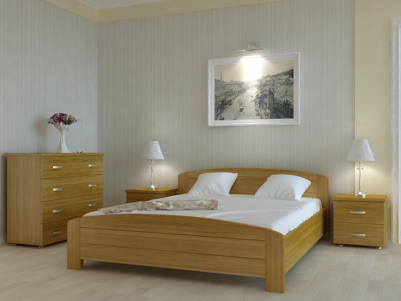 Кровать Класика 3