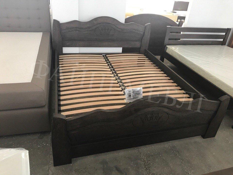Кровать Корона 7