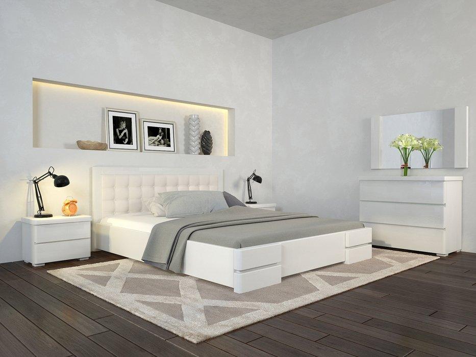 Ліжко Регіна Люкс 6