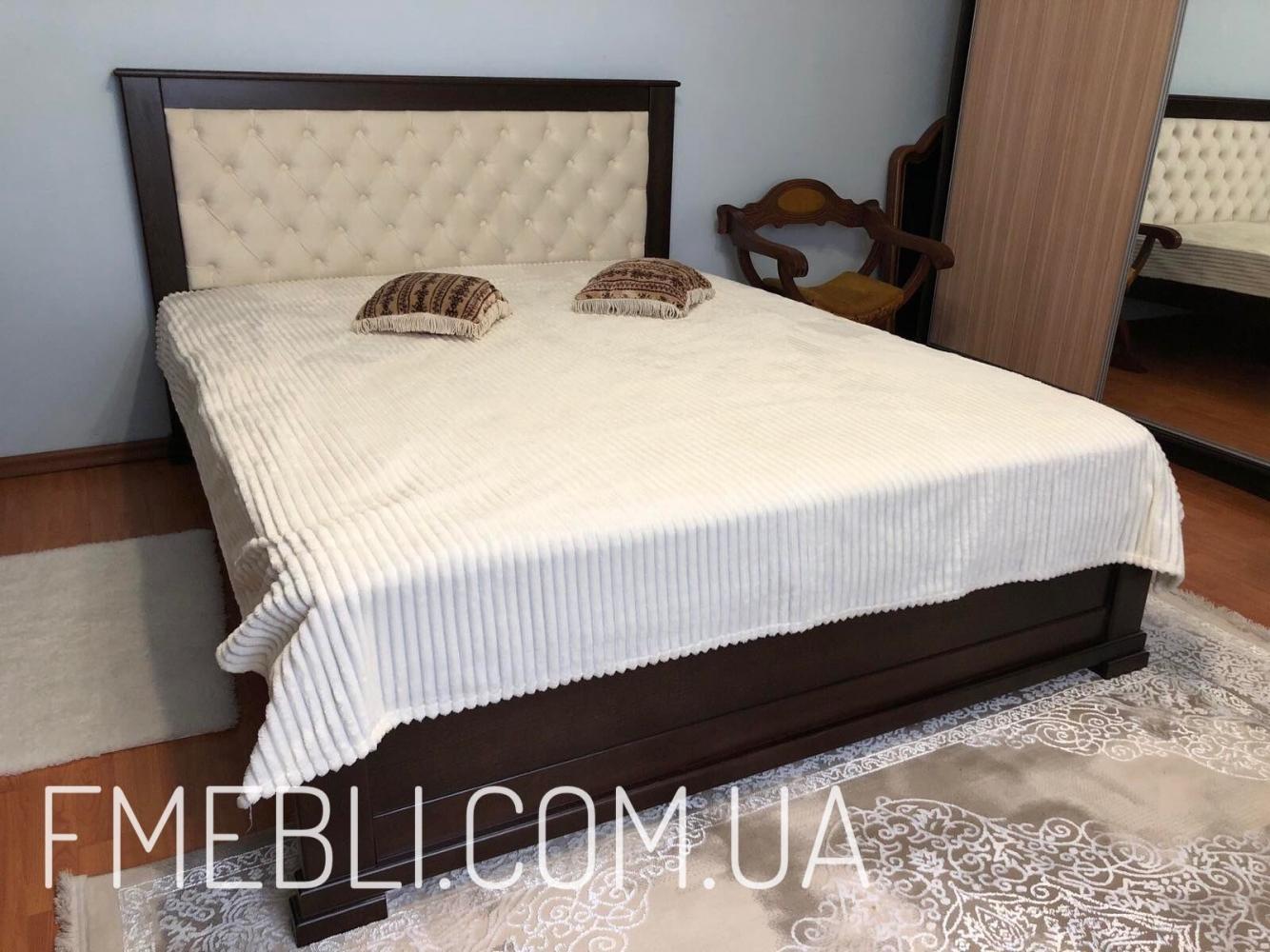 Ліжко Лорд М50 ЛЕВ 0