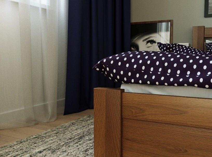 Кровать Жасмин Лев 6