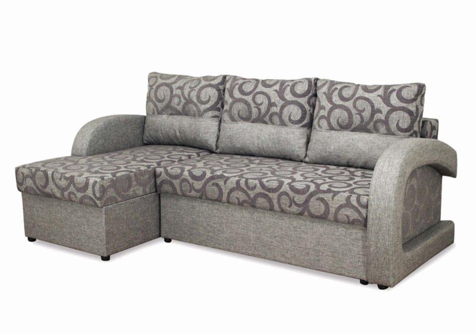 Угловой диван Респект 6