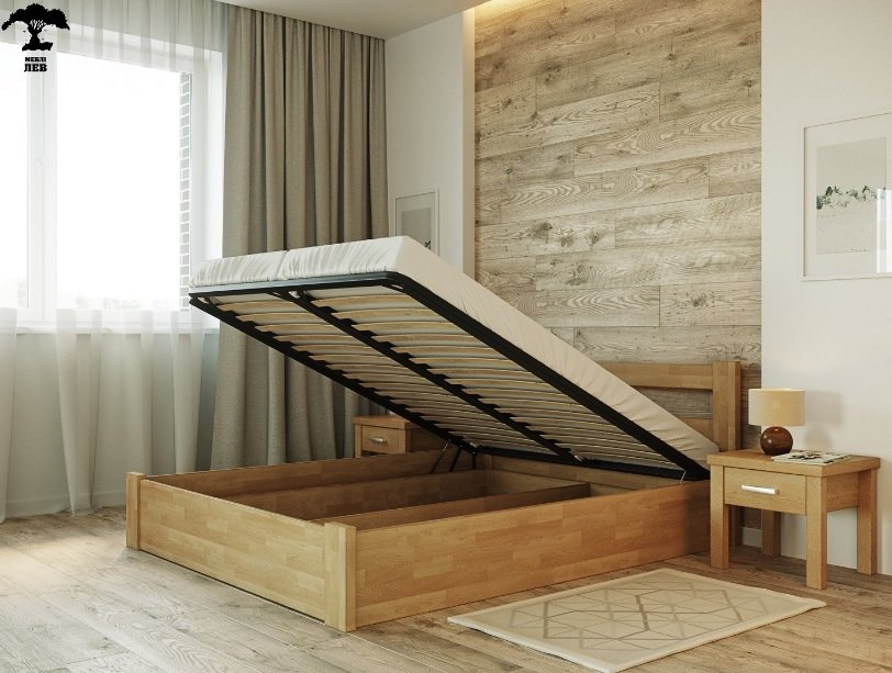 Кровать Зевс с механизмом  2