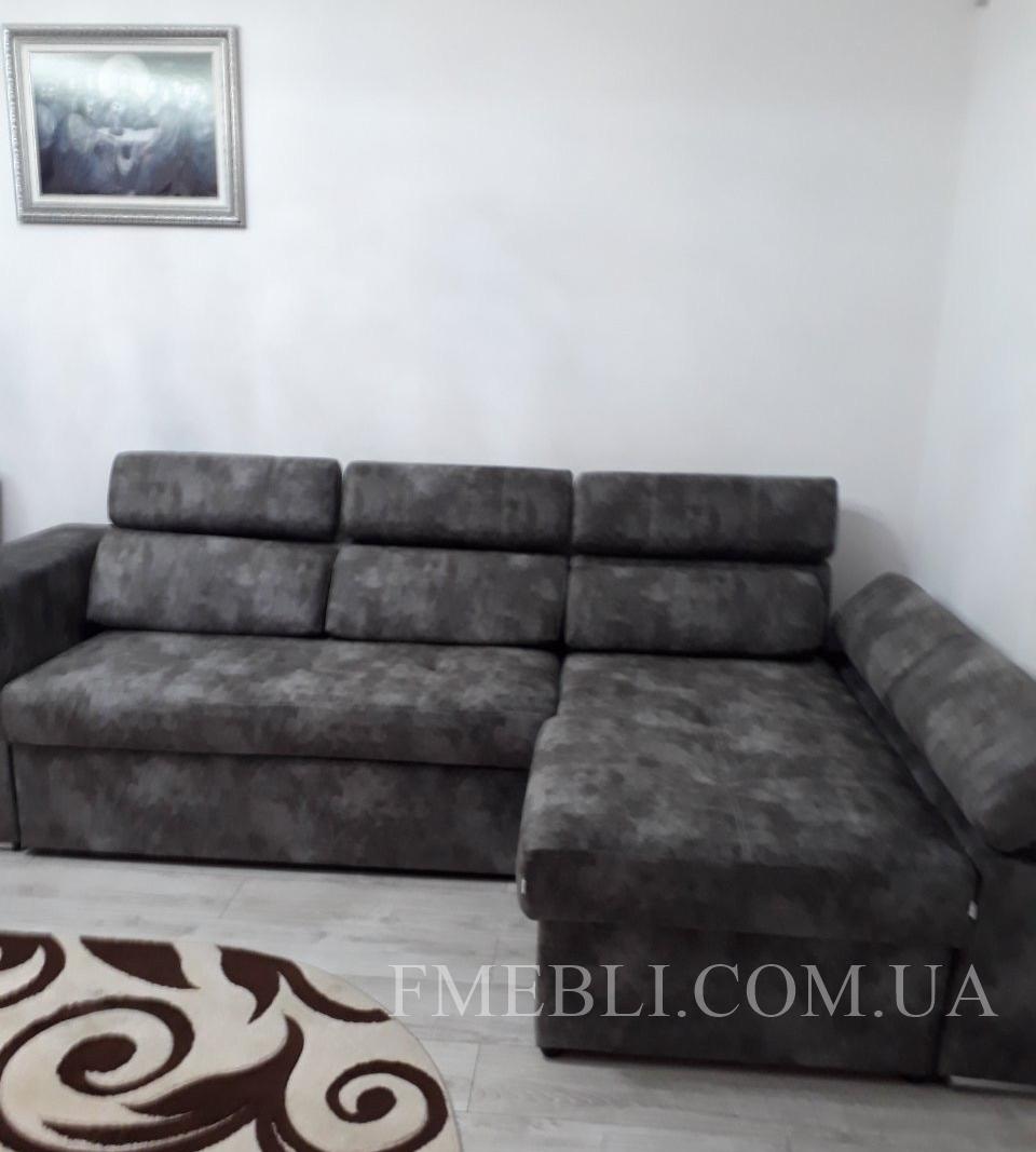 Кутовий диван Мона + Відеоогляд 12