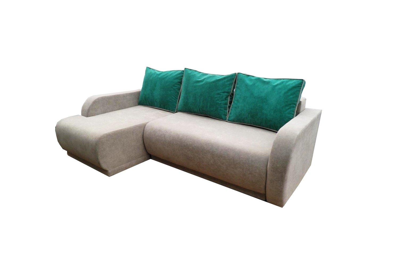 Угловой диван Барселона 2 2