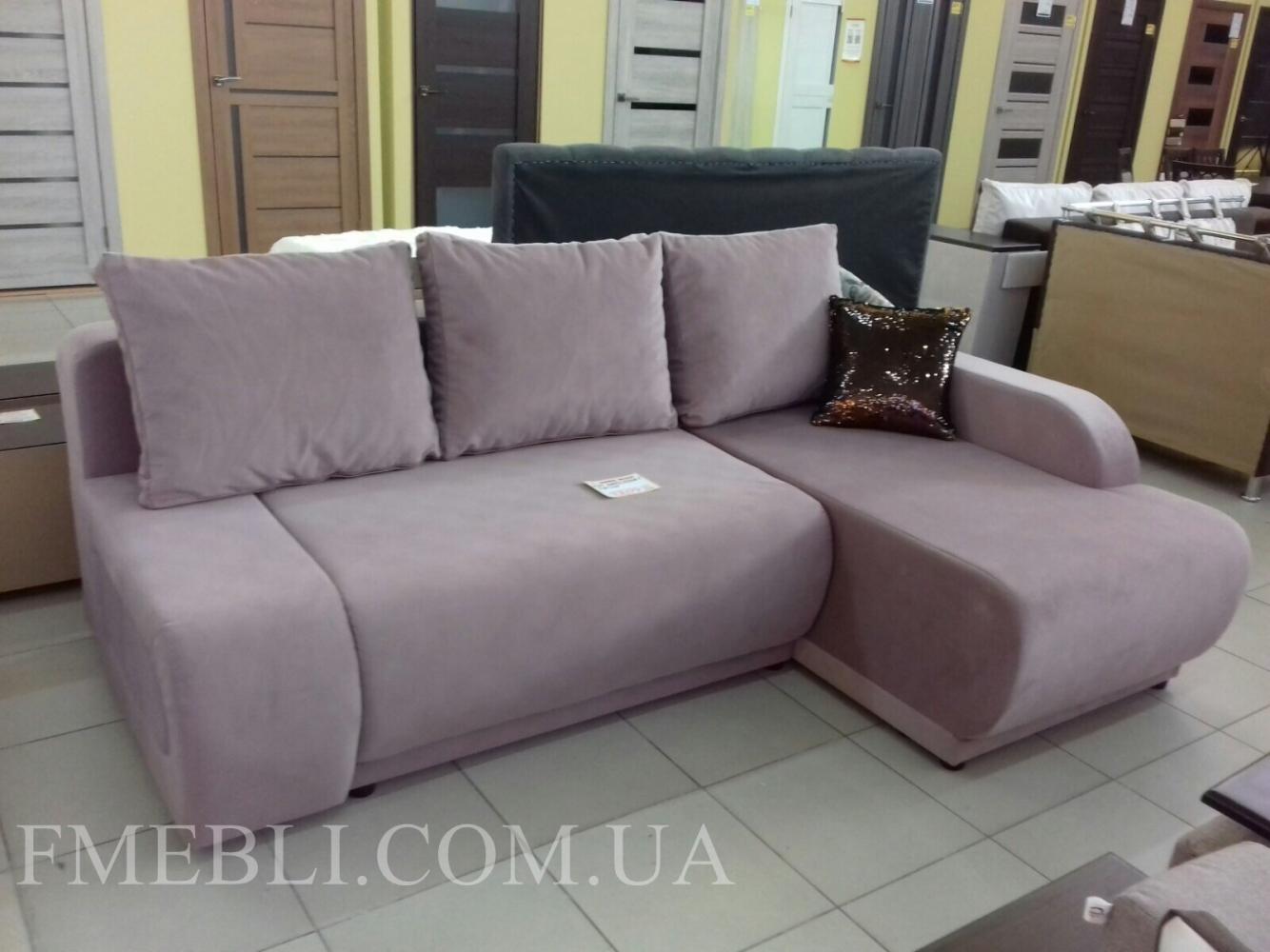 Угловой диван Барселона 11 0