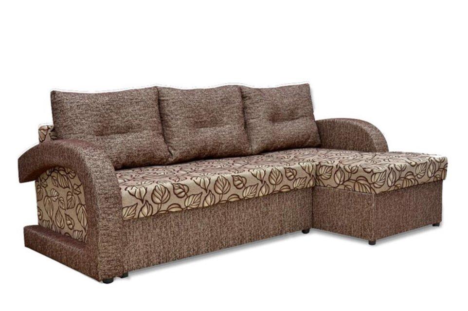 Кутовий диван Респект 9