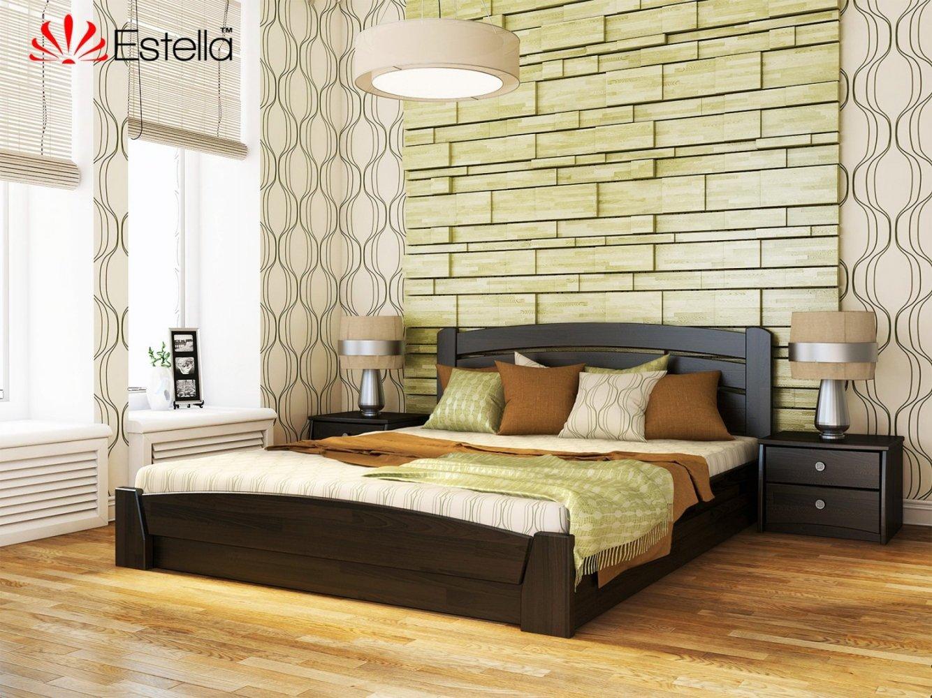 Кровать Селена с подьемником 1
